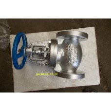 Gate Valve Cast Iron JIS 10K Kitz