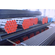 Pipa Carbon Steel API 5L/ASTM A53/ ASTM 106 Sch. 40 Gr. B Seamless Ex. China