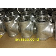 Tee Stainless Steel